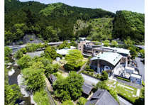 森香る 癒しの里山リゾート