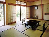 「白水館・碧水亭」和室のイメージ※画像はイメージです。