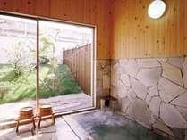 貸切家族風呂≪なでしこ≫冬場に大人気!15:00~AM9:15までオールナイトでお入りいただけます