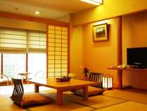 【白水館・碧水亭タイプ】和室のイメージ