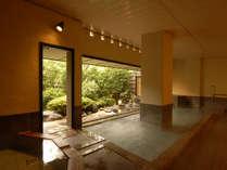 1F大浴場「弘法の湯」