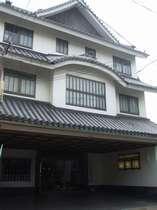 潮崎の湯 やぶ萬旅館