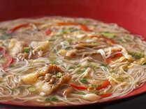 淡路島の元気な鯛と、極細の淡路糸(素麺)との温かいコラボ♪