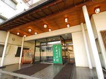戸倉上山田温泉 湯本柏屋 (長野県)