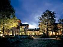 大人たちの癒しの森 ロイヤルリゾートホテル
