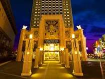 The Park Front Hotel at Universal Studios Japan TM