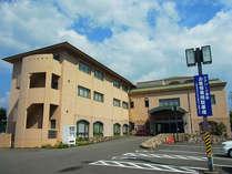 国民宿舎松琴閣 クアパーク津田 (香川県)