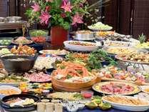 ずわい蟹食べ放題★ふじのくに静岡グルメバイキング宿泊プラン♪