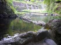 壁湯温泉(大分)のイメージ写真