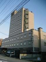 ホテルK&G高岡