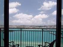 【早割45】港側の客室を確約!沖縄の朝日と夜景を望む!【朝食ブッフェ付】