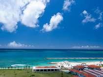 【9月先取り】まだ夏!プールやビーチで沖縄リゾートを満喫♪【連泊マリン特典付】