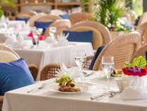 1Fプールサイドレストラン「サザンテラス」イメージ