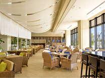 1Fプールサイドレストラン「サザンテラス」