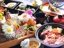 5組様限定【ご夫婦プラン】地元鮮魚店直送!新鮮な姿造りと人気の土手鍋をお愉しみ下さい「ふるさと割」