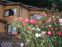 世界遺産富士山と湖の絶景を満喫★湖畔の別荘ステイ★素泊まり