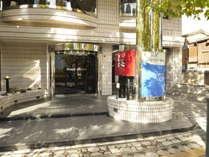 ようこそ。コートホテル新潟へ