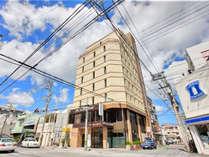ビクトリアホテル (沖縄県)