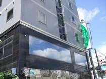 ホテル グリーンライン (宮城県)