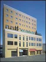 手稲ステーションホテル (北海道)