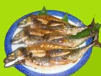 【福井名物浜焼さば付】海鮮御膳と季節の釜飯プラン♪