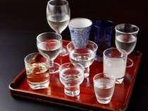 若旦那は日本酒を家族と同じくらい愛しています(*^_^*)