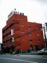 ビジネスホテル観月 (岐阜県)