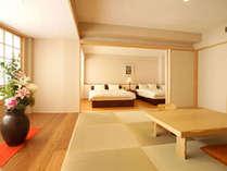 【スイートルームで宿泊♪】~熱海の一日を優雅に過ごす~