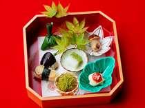 【利き日本酒】レアなお酒を少しずつ…~宿坊で自分好みのお酒を、発見~<2食付>