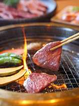 【休前日】一番人気!! 土山プラン 焼肉コース【温泉無料】