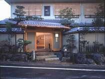純和風料理旅館 き乃ゑ