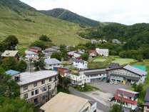 【外観】北アルプスの山麓、小谷村で大自然を満喫♪