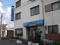 南海和歌山市駅から徒歩2分です。
