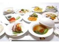 ディナーは鎌倉山下飯店♪特別ディナーコース