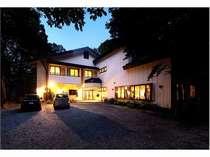 白馬Morino Lodge(森のロッジ)