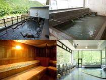 ~清流長良川のせせらぎに耳を傾け~7種類のお風呂で、ごゆっくりと寛げます