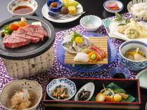 岐阜といえばやっぱり食べたい飛騨牛ステーキ
