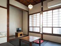 二番の間 和室4.5畳<イメージ> 小田原駅徒歩3分