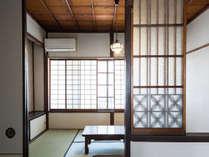 五番の間 和室5畳<イメージ> 小田原駅徒歩3分