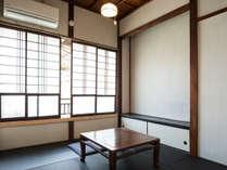 一番の間 和室4.5畳<イメージ> 小田原駅徒歩3分