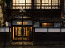 築107年の日本旅館です。 小田原駅から徒歩役3分ほどの距離にございます。<イメージ>