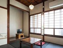 桜の間 和室5畳<イメージ> 小田原駅徒歩3分