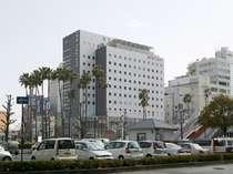 ホテルサンルート徳島 (徳島県)