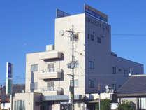 ビジネスホテル 芹川