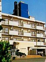 ニューきくやホテル