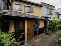 """喧騒の中に佇む""""隠れ家のような京町屋""""で、ゆったりと過ごす穏やかな非日常"""