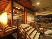 【キッチンスタジアム】オープンキッチンバイキングレストラン-3