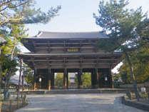【観光ガイド付◆東大寺散策コース】2名様~催行!初めての方も歓迎♪奈良観光の王道巡り