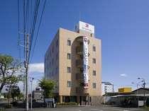 ホテルHISASHI 別館
