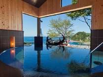 「紀州温泉ありがとうの湯」美肌効果があり、ゆったりとリラックスして入れます♪